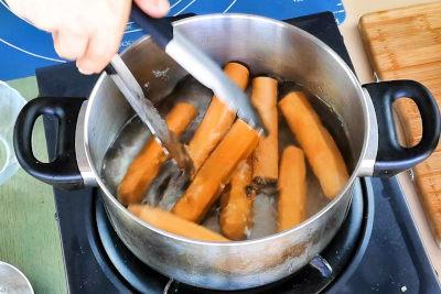 Sausage rolls - sausage
