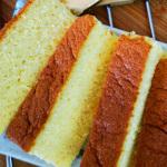 Castella Recipe - How to make (with detailed instruction)