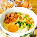 Macaroni soup thumbnail