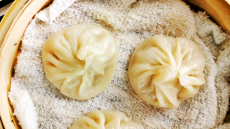 Xiao Long Bao – How to make it at home