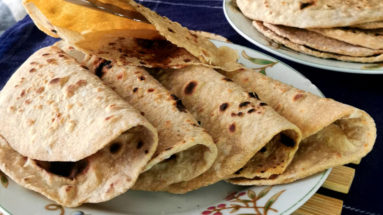 Chapati featured image