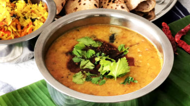 Dal Tadka featured image