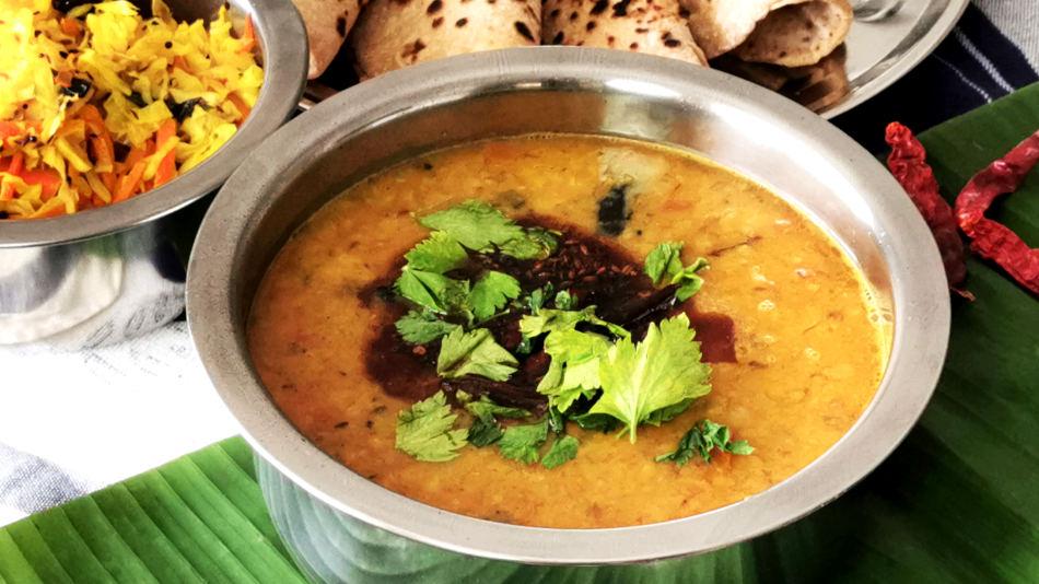Dal Tadka featured image