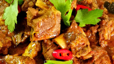 Lamb curry featured iamge