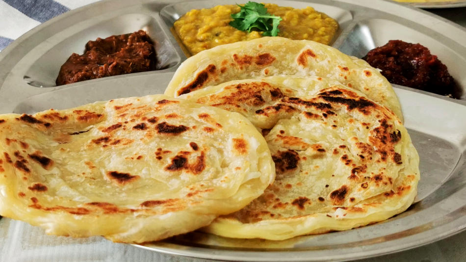 Roti Canai – How to make it at home (a comprehensive guide)