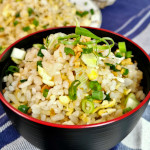 Japanese fried rice thumbnail