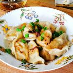 Chinese dumplings thumbnail