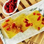 osmanthus jelly image