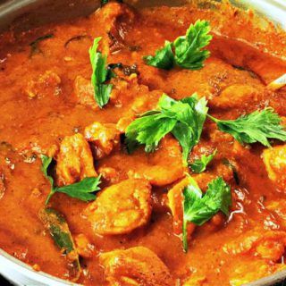 A rich, creamy, and spicy curry bursting with flavor, chicken Madras is a gastronomical experience that left you full but still wanting more. Chicken Madras is a favorite curry famous in different parts of the world. It may not be the most authentic Indian curry, but its popularity has attracted many non-Indian cravings for Indian food, including me.