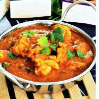 chicken Madras thumbnail