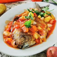 sweet and sour fish square small