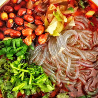 suan la fen featured image
