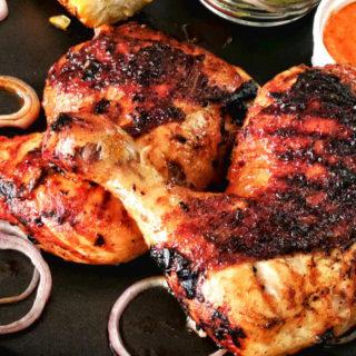 Nando's peri-peri chicken featured image